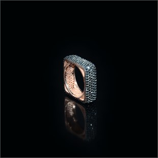 Infinity Ring, Power of Black