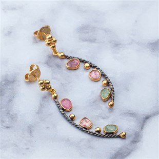De Luxe Earring, Power of Dream