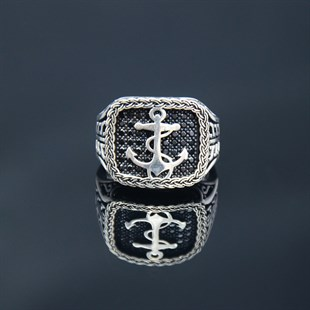 Premium Anchor Ring
