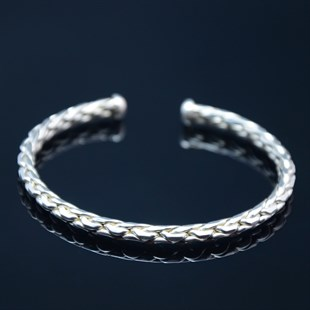 Premium Dragon Bangle
