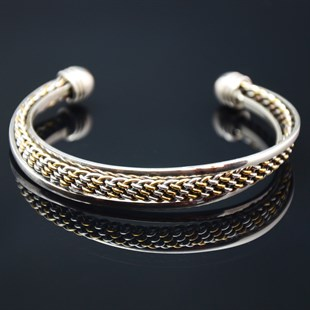Premium Empire Bangle