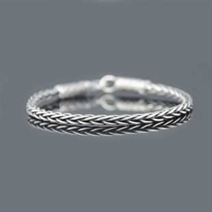 Soft Touch, Grey Bracelet